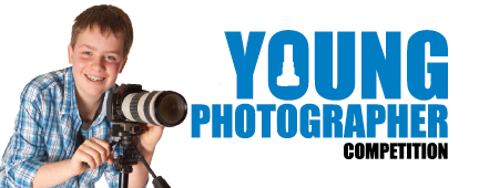 Young Photographer logo