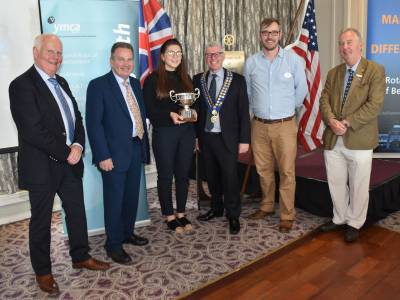John Savage Award and Bursary 2018-19