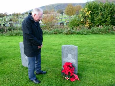 Airman Remembered